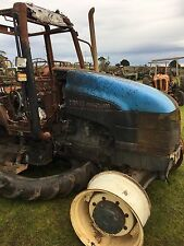 Tractor Wrecking New Holland Ts115