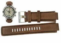 Genuine Timex Watch Strap Band for T45601 & T2N721 E-tide Compass Watches
