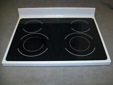 8187894 Kenmore Maintop Assembly Cooktop Bisque 9755816