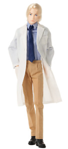 momoko DOLL Man NINE White Coat Style JAPAN NEW