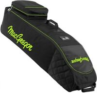 MacGregor Golf VIP Deluxe Wheeled Golf Travel Cover / Flight Bag