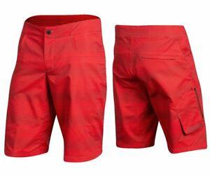 Brand New Pearl Izumi Men's Canyon Print Shorts