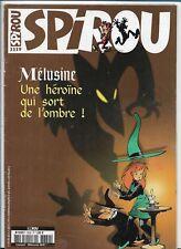 Magazine Spirou No. 3339