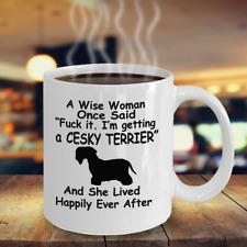 Cesky Terrier Dog,Cesky Terrier,Bohemian Terrier,Czech Terrier,Cup,Mugs