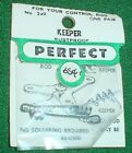 PERFECT KEEPERS FOR MODEL AIRPLANES CONTROL RODS, PAIR, #249, NEW IN PACKAGE