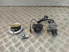 2007 Ducati Monster 695 (2006-2008) Lock Set Pièces