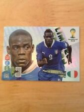 Panini Adrenalyn XL World Cup Italy Football Trading Cards