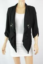Cue Cotton Casual Coats, Jackets & Vests for Women