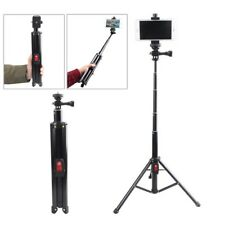 YK-6688 Bluetooth Remote Telescopic Selfie Stick Desktop Tripod Monopod Holder