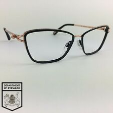 TED BAKER eyeglasses BLACK CATS EYE glasses frame MOD: TULA 2245 001
