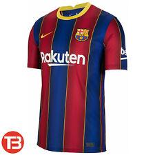 NIKE FC Barcelona Stadium Heimtrikot Home Trikot Jersey 2020/2021 [CD4232-456]