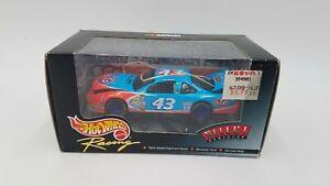 Hot Wheels Racing - SELECT VEHICLES - 1/43 - John Andretti #43 - '98 Pontiac