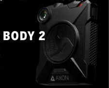 Taser Axon Body 2 police Body Camera