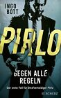 Buch Pirlo - Gegen alle Regeln Ingo Bott Fischer / Scherz