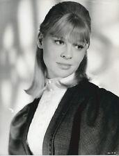 Julie Christie original studio portrait 8x10 from Darling