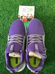 Skechers Go Golf Ladies Shoes Size 4 (NEW)