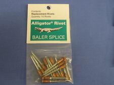 Flexco Baler Splice Rivets 15011 AR3-15