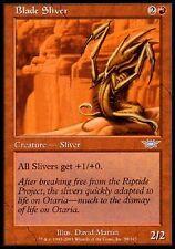 Blade Sliver  MTG Legions Magic: The Gathering, MTG) *MRM* FRENCH 2x Slivoïde aiguisé