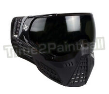 HK Army KLR Paintball Mask - Onyx Black **FREE SHIPPING** Thermal Goggles