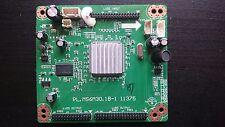 Haier LE40D3281B FRC Digital PC Board PL.MS6M30.1B-1 11375 A13082405 MS-1E198407