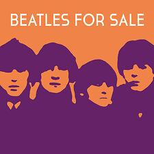 CD The Beatles : Beatles For Sale (Version Stéréo & Mono)
