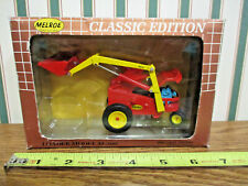 Melroe Bobcat M-200 Skid Loader By New Clover 1/25th Scale
