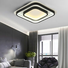 30W LED Ceiling Down Lights Mount Lamp Living Room Kitchen Bedroom Downlight