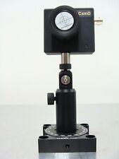 DataRay WinCamD Laser Beam Profiler / Profiling Camera TaperCamD20-15 UCD23