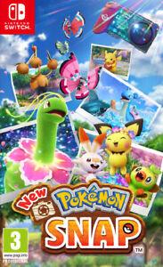 New Pokémon Snap | Nintendo Switch New Preorder