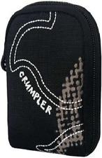 Crumpler Pretty Bella 70 Compact Camera Case - Dull Black