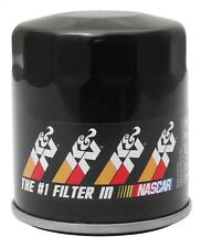 K&N High Flow Oil Filter Fits 67-17 Ford Toyota Chrysler Saab Geo Plymouth