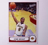 2005 TOPPS BAZOOKA KOBE BRYANT Rare SP HOF 2021 MAMBA Los Angeles Lakers 🔥