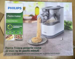 Machine à pâtes automatique Philips HR2345/19 -- NEUVE