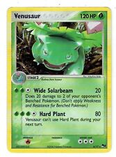 Venusaur 6/17 Pokemon Promo  Card POP Series 2 Holo Ultra Rare 2006 NM