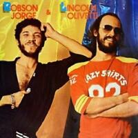 Robson Jorge And Lincoln Olivetti - Robson Jorge & Lincoln Olivet (NEW VINYL LP)