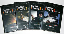 The Fish and the Fly Teil 1 - 4 im Angebotspaket