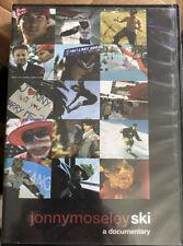 New ListingJonny Moseley Ski a Documentary *Rare*