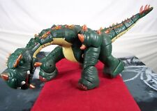 Fisher Price Imaginext Dinosaur Spike XL Green For Parts Repair no remote