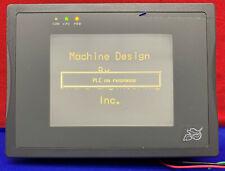 New Listingmaple Systems Hmi520t 007e 56operator Interface Screen 24vdc256 Color Tft Lcd