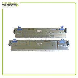 40K6417 IBM Left & Right Rail Kit for 8852 BladeCenter Chassis 40K6422 *Pulled*