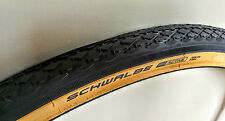 Schwalbe Gum Wall HS159 Bicycle Tyre - 26 x 1 1/2 x 1 5/8 (650 1/2B) 44-584