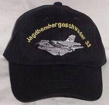 Luftwaffe Basecap Mütze JaBoG 33 Jagdbombergeschwader 33 TORNADO ........B3140