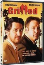 Grilled (DVD, 2006) Rare & Out-of-Print