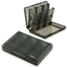 Humo 28-en-1 Juegos Tarjeta Caja Funda Cartucho Ranura Para Nintendo 3DS