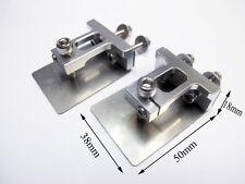 Easy Ajustable Aluminum Trim Tabs (One pair) RC boat