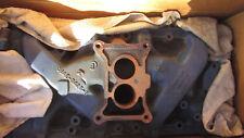 Ford Mustang 69 intake manifold c8ae-9425-b V-8 2 Barrel