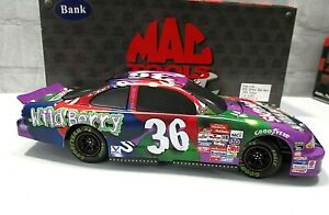 MAC Tools /Action Ernie Irvin #36 Skittles Wild Berry 1998 Pontiac-Bank-Limited
