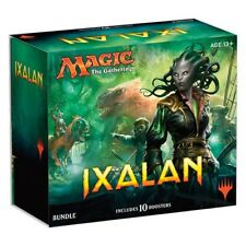 Magic The Gathering Ixalan Planswalker- Bundle - Misc
