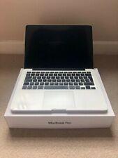 Apple MacBook Pro 13 inch Laptop - ME865B/A (October,2013)