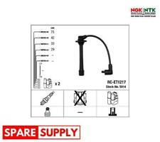 IGNITION CABLE KIT FOR TOYOTA NGK 5914